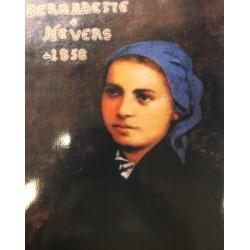 Image A4 Bernadette bergère.