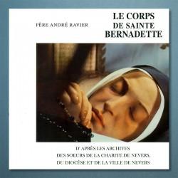 Le corps de Bernadette