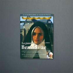Film La Passion de Bernadette